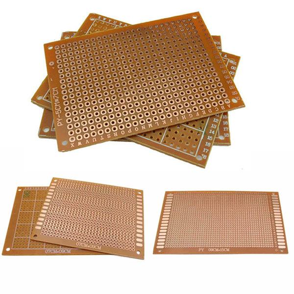Soldering Prototype Paper Pcb Universal Matrix Circuit Board 85x20cm