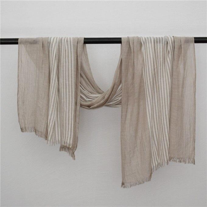 Новинка, брендовый зимний шарф для мужчин, теплый, мягкий, с кисточками, Bufandas Cachecol, серый, в клетку, тканый, мятой, хлопок, мужские шарфы - Цвет: PHOTO COLOR