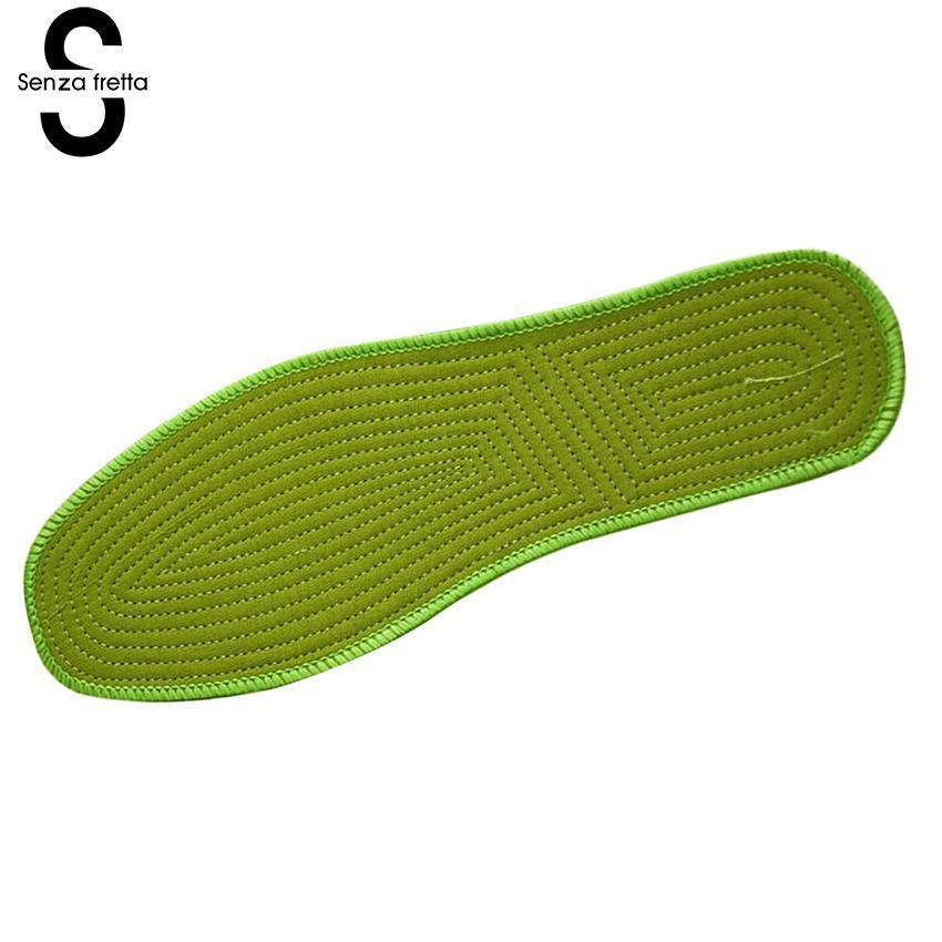 Breathable Sweat-absorbant Insoles Men Women Unisex Comfortable Shoe Inserts Cushion Good Quality Pads Anti-slip Insoles LDD0391Breathable Sweat-absorbant Insoles Men Women Unisex Comfortable Shoe Inserts Cushion Good Quality Pads Anti-slip Insoles LDD0391