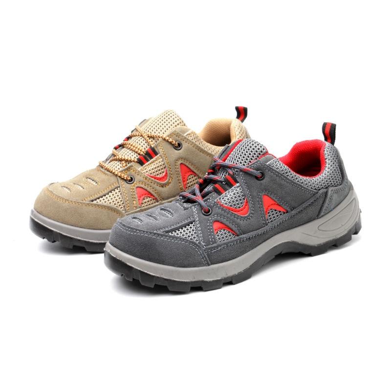 Ac13021 Atmungsaktiver Sicherheits Stiefel Lndestructible Schuhe Herren Lbor Versicherung Pannensichere Schuhe Schuh Spitze Edelstahl Frau Acecare Atemschutzmaske Sicherheit & Schutz