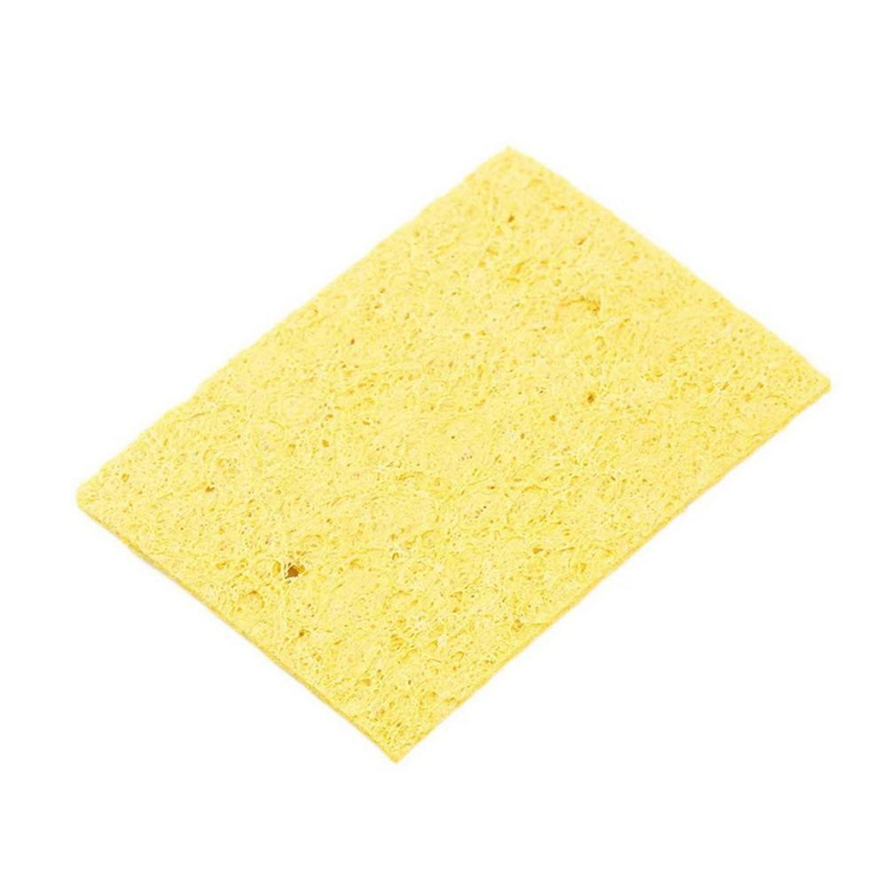 Cleaning Sponge Cleaner For Enduring Solder Welding Station Electric Soldering Iron Tips Clean Reapir Tools