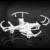 Minitudou mini helicoptero 668-a5 headless quadcopter zangão helicóptero do rc do controle de rádio 4ch controle remoto toys