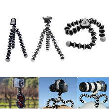 Portable Camera Accessories Octopus Tripod Small Medium Large Gorillapod Sponge Species Variety Mobile font b Desktop