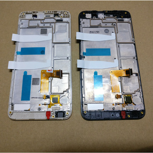 Image 4 - For Huawei Enjoy 5S GR3 TAG L01 TAG L03 TAG L13 TAG L22 TAG L21 LCD Display + Touch Screen Digitizer Assembly + With Frame