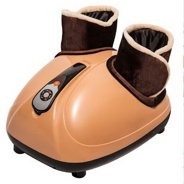 Household Electric Foot Massager Automatic Timer Massage Three Temperature Control All Inclusive