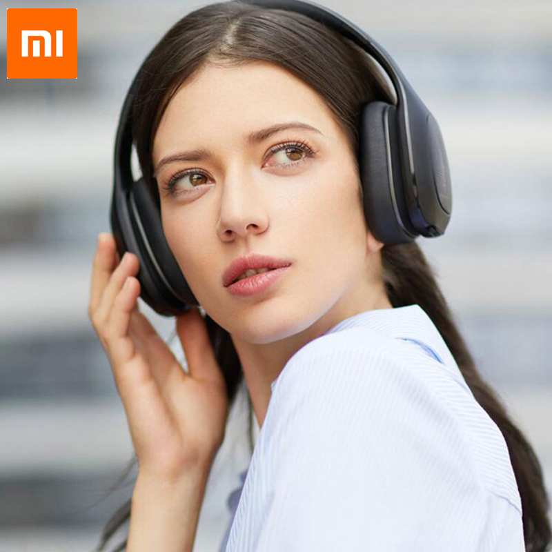 xiaomi bluetooth Headphone Earphones sport running Wireless Noise reduction friend gift PU headset for mi redmi A2 lite man girl