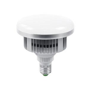 Image 2 - Metallo 85 w 5500 k 220 v LED Photo Studio di Illuminazione Video Lampada a Luce Diurna E27 Lampadina per Studio Fotografico Softbox luce stroboscopica