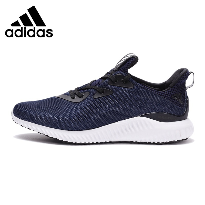 Original New Arrival Adidas Bounce Alphabounce Men's Running Shoes Sneakers