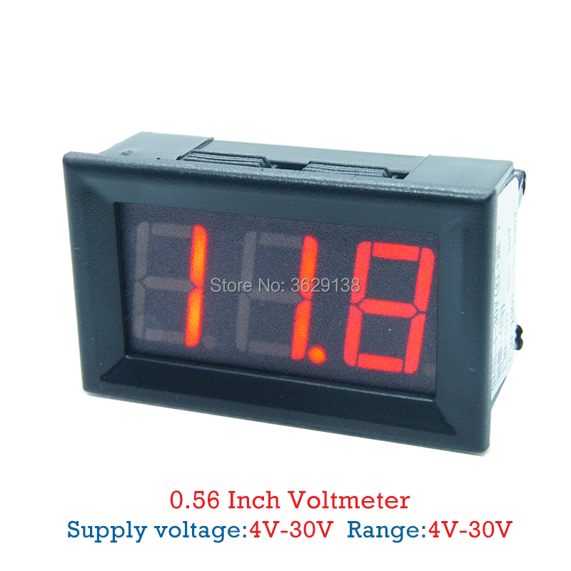 Optoelectronic Displays Free Shipping 20pcs X 0.56 Inches Red Blue Jade Green 2 Digital Tube 5261bs 5261as 5261ab 5261bb 5261agg Led Display Module Moderate Price Led Displays
