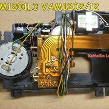 CDM12.1 VAM1202 Optique Optical-Pick-Ups Laser-Lens Bloc