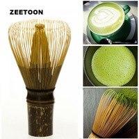 Bamboo Whisk Matcha Whisk 96 Green Tea Powder Whisk Bamboo Chasen Useful Brush Tools for Matcha Tea Set Green Tea Chasen Brush