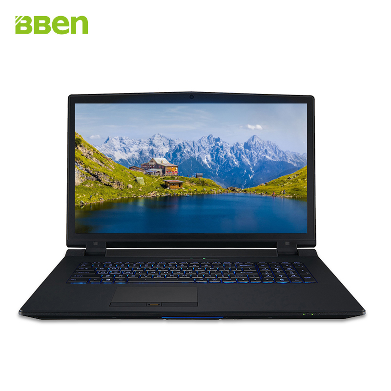 Bben Gaming Laptops Intel Core i7 6700K NVIDIA GTX 970M type C 17 3inch FHD 16GB
