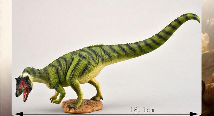 CollectA Brand Saurophaganax Dinosaur Classic Toys For Boys Children Dino Animal Model