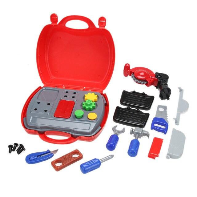 Children S Construction Building Tool Sets