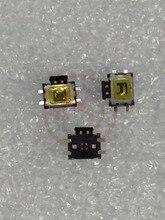 JXEJXO 10x Car Radio Accessories 4 Feet PTT Launch key Switch Button For Motorola  GP88S GP3688 GP328PLUS XTS2500 CP040 GP3188