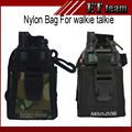 New Nylon Bag Carry Case For BaoFeng UV-5R UV-82 UV-B5 UV-B6 BF-888S Quansheng Puxing walkie talkie Radio Case Holder MSC-20B