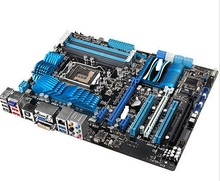 Motherboard for P8Z68-V PRO well tested working