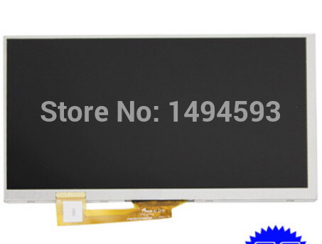 New LCD Display AL0203B 01 For 7.0 inch Tablet IPS inner LCD screen Matrix panel Glass Module Replacement Free Shipping new 7 inch ips inner lcd screen 73002017852f e231732 netron dy 94v 0 for tablet pc lcd display free shipping
