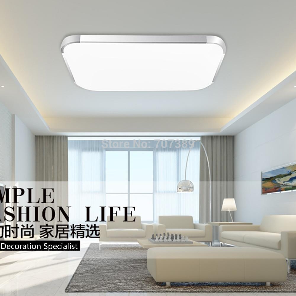 comprar abajur moderna lmpara de luz de techo para sala dormitorio llev lmparas de techo acv w w w w w w