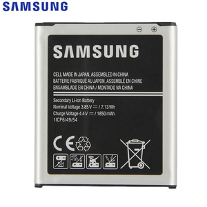 Image 5 - Original Replacement Battery EB BJ100CBE EB BJ100BBE For Samsung Galaxy J1 j100 J100F/D J100FN J100H J100M NFC 1850mAh