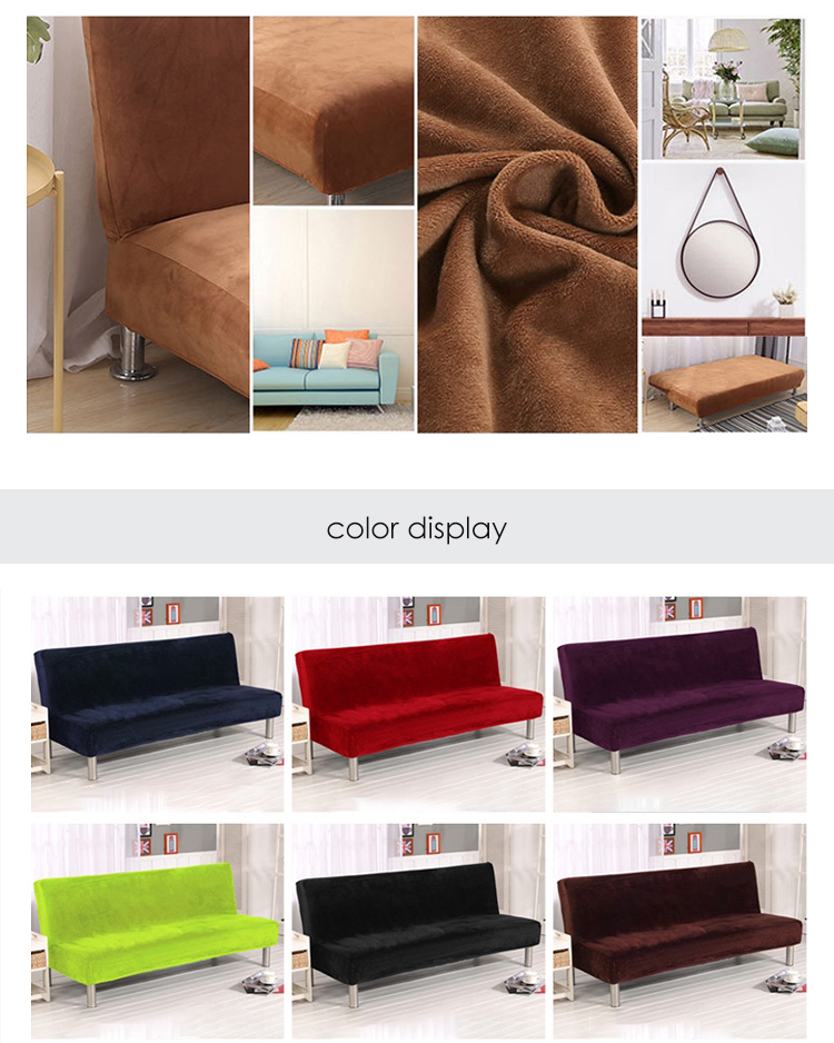 Capa p/ sofá