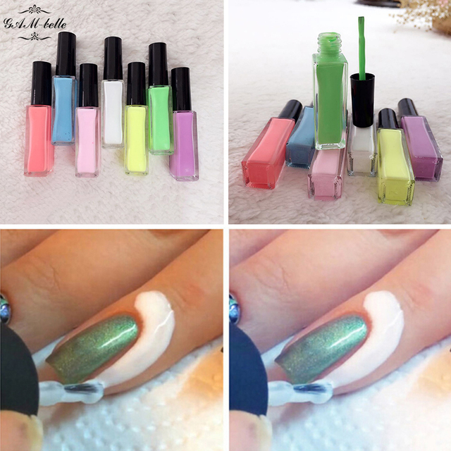 How To Clean Nail Polish Off Skin - To Bend Light