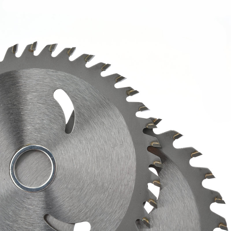 Hoja de sierra circular de aleación de acero de 4 '' / 110 mm 30 - Hojas de sierra - foto 4