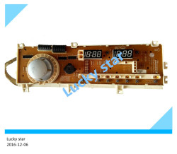95% new for washing machine Display panel board 6870EC9184A