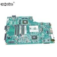 NOKOTION DA0ZR7MB8D0 Laptop Motherboard For Acer 5745 5745G MBR6Y06001 MB R6Y06 001 4 Ram Slots Only