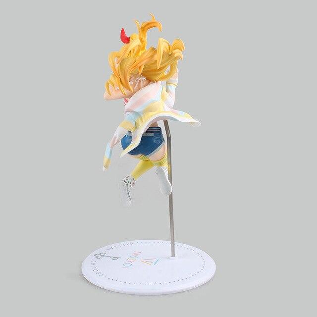 Аниме фигурка Читогэ Кирисаки Притворная Любовь 23 см ПВХ 4