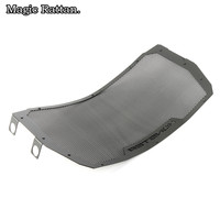 For Ducati Monster 821 2014 2015 Monster 1200 2014 2015 Monster 1200S 2014 2015 Motorcycle Radiator Grille Guard Cover Protector
