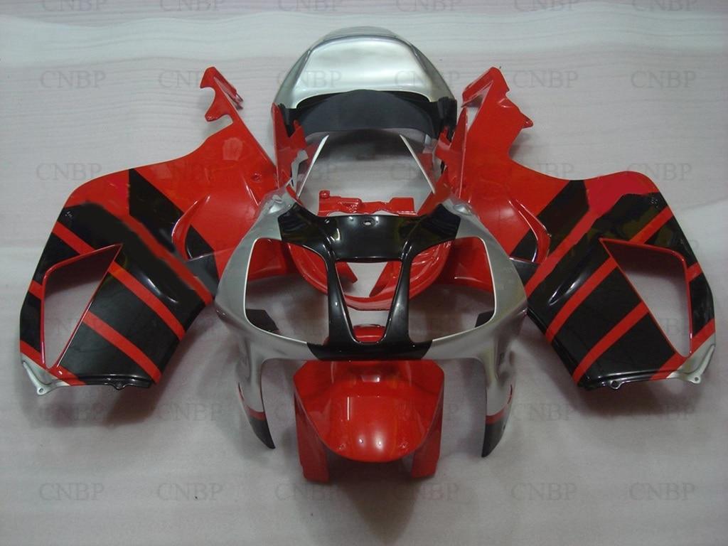 Bodywork for Honda VTR 1000 RR VTR1000RR 2000 - 2006 Red Black Fairing RC51 SP1 SP2 01 02 03 04 05 06 2001 2002 2003 2004 2005