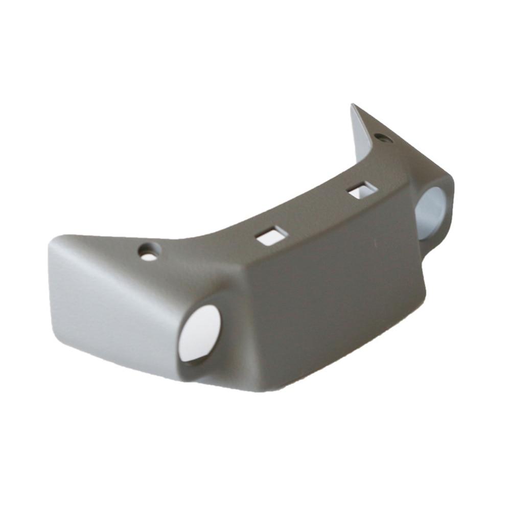 100% Original nuevo módulo de cubierta frontal piezas de repuesto para DJI Mavic 2 PRO y Marco de carcasa frontal con ZOOM carcasa Shell