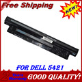 JIGU Аккумулятор Для Ноутбука Dell 8RT13 DJ9W6 6XH00 T1G4M PVJ7J V8VNT для Inspiron 14R (5421) 14 В 15 3521 17 5000 Серии (5748)