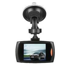2.4 Inch Car Camcorder DVR Portable LCD Night Vision Built-in Speaker Motion Detection Digital Video Driving Camera G-sensor
