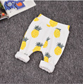 Ins Fashion Bobo Choses Fruit Newborn Baby Boys Girls Legging Pants Infant Trousers Outfit Clothing 0-2Y
