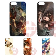 Attack On Titan Phone Cases (Samsung Galaxy)