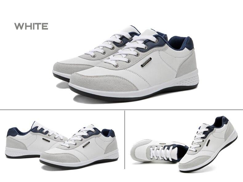 HTB1p1N2lrorBKNjSZFjq6A SpXa9 2019 Autumn New  Men Shoes Lace-Up Men Fashion Shoes Microfiber Leather Casual Shoes Brand Men Sneakers Winter Men FLats