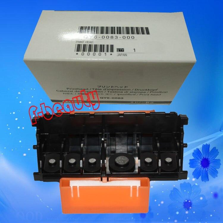 D'origine Tête D'impression QY6-0083 Tête D'impression Pour Canon MG6310 MG6320 MG6350 MG6380 MG7120 MG7150 MG7180 7110 iP8720 iP8750 iP8780