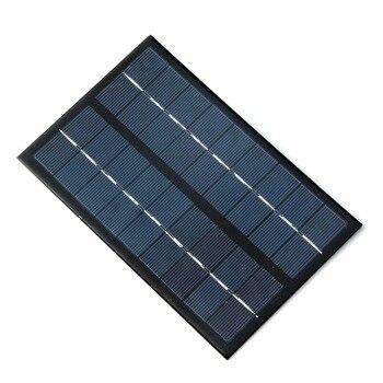 Solar Power Module Panel