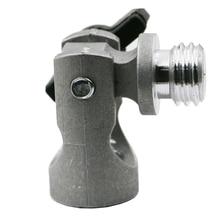 5/8 дюймовый кронштейн для регулировки угла с удлинителем для штатива и лазерного уровня с двойным наклоном 2-12 линий