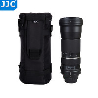 JJC Deluxe Lens Pouch Bag For Tamron SP 150 600mm For Sigma 150 600mm 150 500mm For J BL Xtreme Portable Bluetooth Speaker