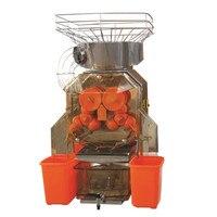 Jamielin Commercial Automatic Lemon Squeezing Machine Orange Juicer Pomegranate Squeezer Citrus Juicer 110V/220V