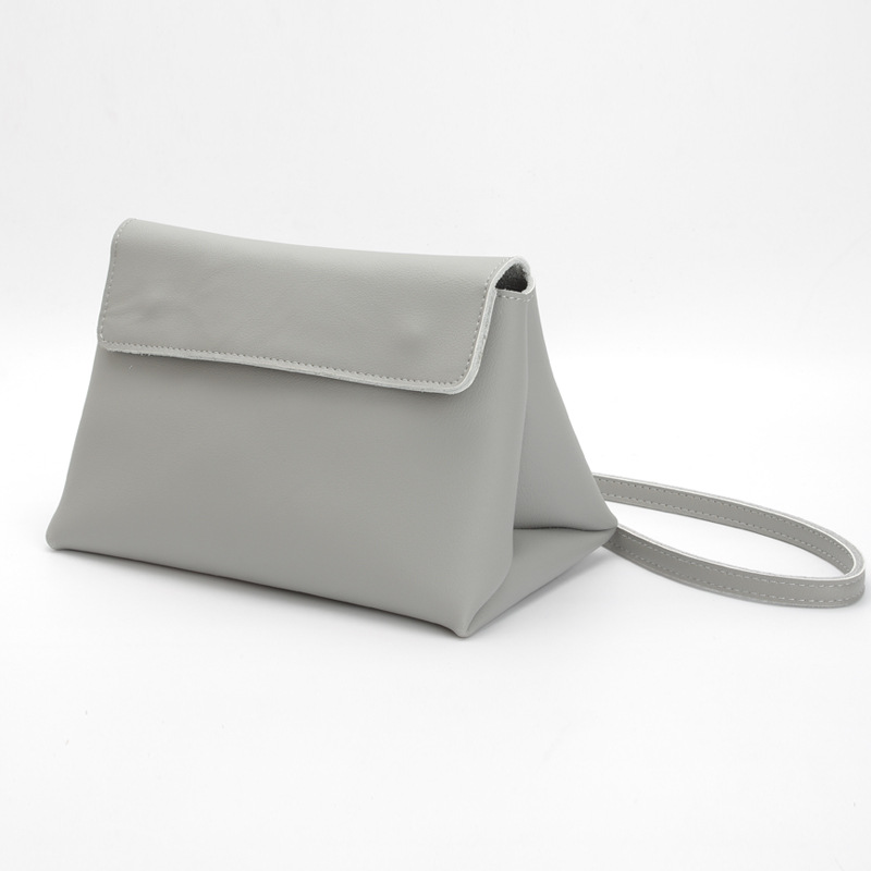 Sweet Style Small Women Handbag Split Leather Crossbody Bag Fashion Design Shoulder Bag Elegant Lady Messenger Bag Small Handbag цена
