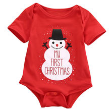 a81044b75 Popular Baby Romper Snowman-Buy Cheap Baby Romper Snowman lots from ...