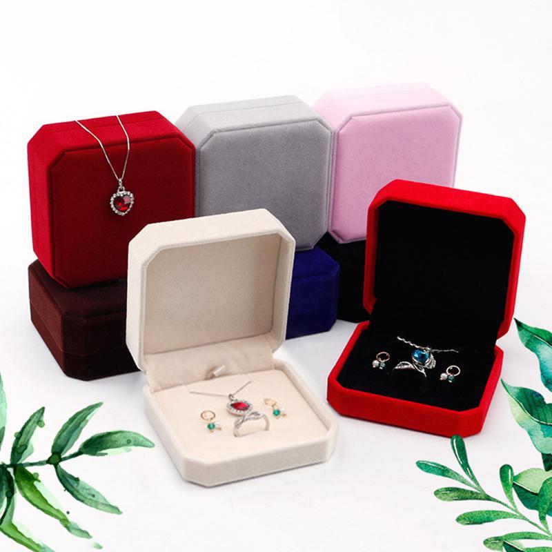 Jewellery storage gift set