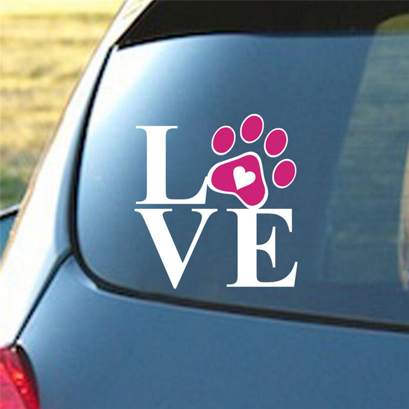 3 I love my Swedish Vallhund dog bumper vinyl stickers decals 1 large 2 small