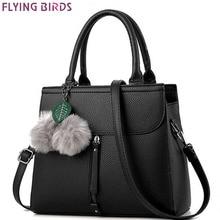 Flying birds mode frauen handtasche berühmte marken frauen messenger bags crossbody umhängetaschen damen taschen kette tasche lm4430fb