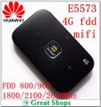 4g fdd all band unlocked Huawei e5573 pocket mifi router wifi 4g lte dongle mobile Hotspot Wireless router pk e5878 e5577 e5372