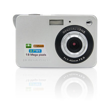 Cheap price 18 Mega Pixels 3.0MP CMOS sensor 2.7 inch TFT LCD Screen HD 720P Digital Camera SE28b